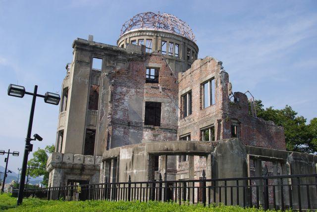 原爆ドームの画像 p1_31