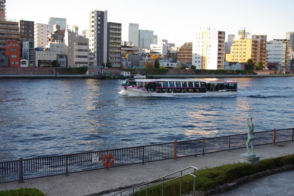 石川島公園|写真|みやだい